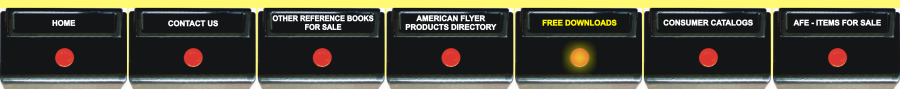 American Flyer Control Buttons - Free Downloads