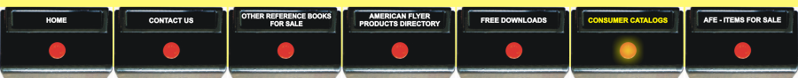 American Flyer Express - Instruction Manual